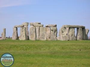 Stonehenge, 2005