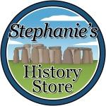 Logo Credit to RebeccaB Designs