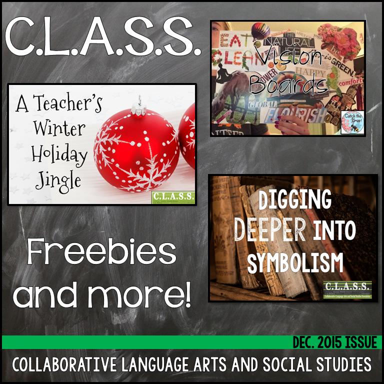 CLASS December