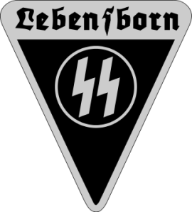 teaching some under the radar topics, like Nazi Germany's Lebensborn program