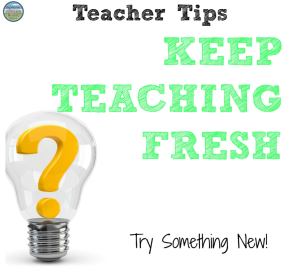 new ideas to try in your social studies classroom